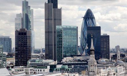 Bad Loans at Big British Banks Jump Over 50% in a Year