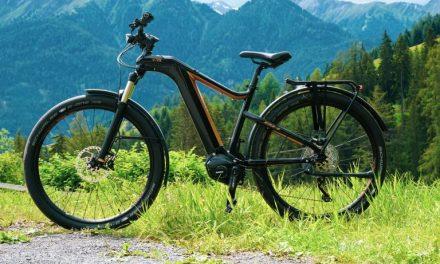 UK-Based Electric Bike Company Launches SLP Reward Token