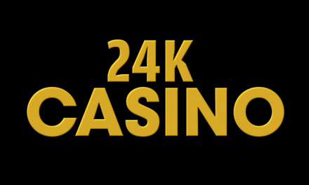 24K Casino Adds Ethereum