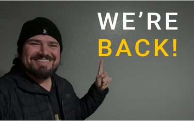 We're back with a huge contest to celebrate!⎮Crypto⎮Blockchain⎮Bitcoin⎮