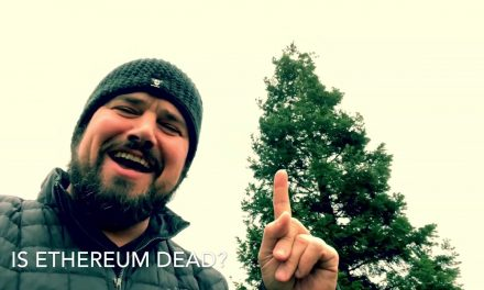 Is Ethereum Dead? ⎮Crypto⎮Blockchain⎮Istanbul