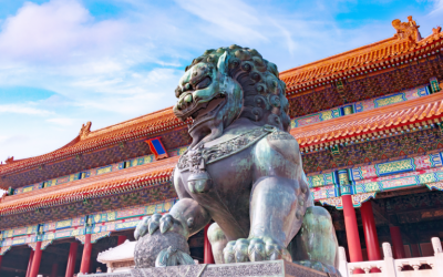 China Releases Year-End Crypto Rankings