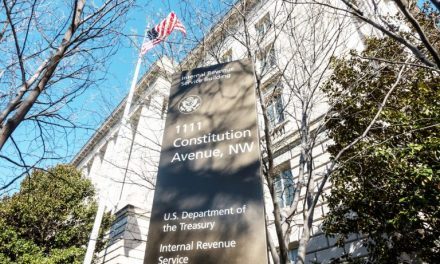 IRS Now Requires Tax Filers to Disclose Crypto Activities
