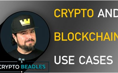 Crypto and Blockchain Use Cases Beyond Speculation