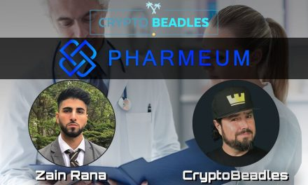 Pharmeum Blockchain and Crypto Big Data Solutions Update Video!