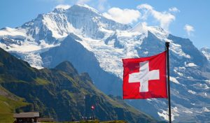 """Switzerland Shoots Down Potential CBDC, Remains Open to """"Innovative Approaches"""" and Crypto"""