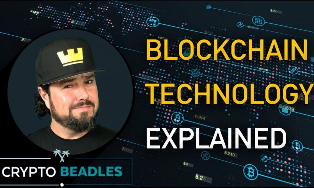 What's Blockchain? How does Blockchain Work?⎮Bitcoin⎮Crypto⎮