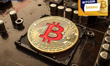 Gamble With Crypto at Bestecasinobonussen.nl