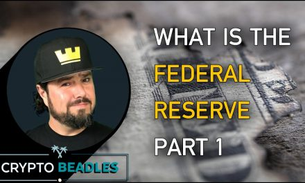 Whats The Fed? Whats The Federal Reserve? Part one of Three⎮Finance⎮Banking⎮Rates⎮