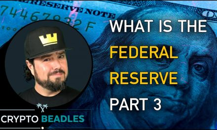 Whats The Fed? Whats The Federal Reserve? Part THREE of Three⎮Finance⎮Banking⎮Rates⎮