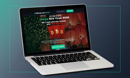 Bitcoin Games Celebrates Lunar New Year 2020 With Introduction of Free Spins