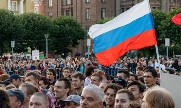 Direct Democracy Party to Solve Issues With Crypto Rights in Russia