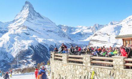 Swiss Resort Town Zermatt Accepts Bitcoin for Government Services