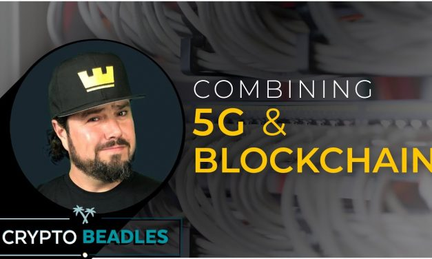 What's 5G? Will 5G help Blockchain? Is 5G Dangerous? ⎮Crypto⎮Bitcoin⎮