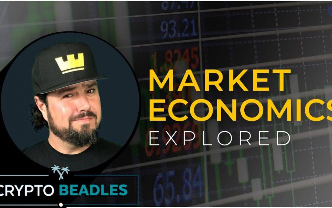 What is Market Economics? How do Market Economics Work? What is a Market Economy?