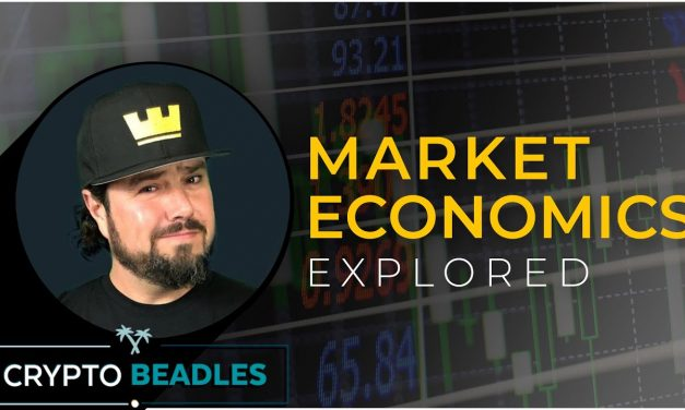What is Market Economics? How do Market Economics Work? What is a Market Economy?