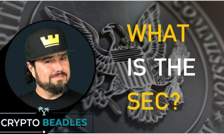 What is the SEC? What is the Securities and Exchange Commission? What does the SEC do?
