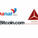 Bitcoin.com, Danal Japan and ALLEX Partner up to Offer BCH Payment Services