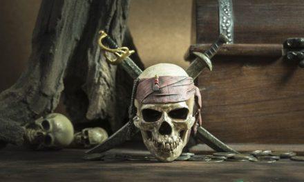 Silk Road Mentor's Arrest Rekindles Tales of Rogue Agents and Pirate's Treasure