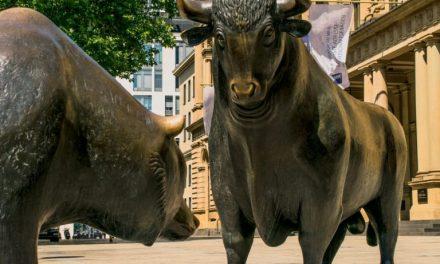 Market Update: Bitcoin Cash Shines as Crypto Markets Show Bullish Signals