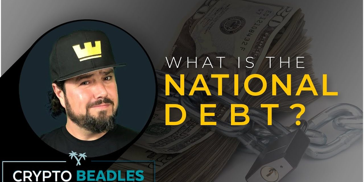 What is the National Debt? Why is the National Debt important? Will our National Debt Skyrocket?
