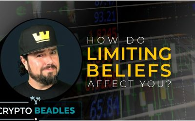 What are limiting beliefs and how do they hold you back?