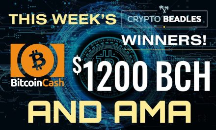 Twelve Hundred Dollars in LIVE Giveaways!!! AMA and More!!!⎮Blockchain⎮Bitcoin⎮Crypto⎮