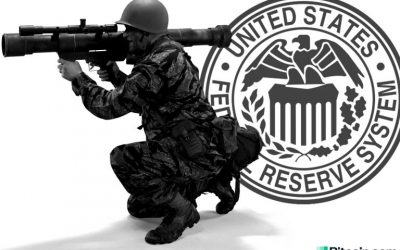 Financial Bazookas Revealed – Market Strategists Believe the Fed Will Purchase Stocks Soon