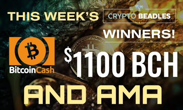 Eleven Hundred Dollars in LIVE Giveaways!!! AMA and More!!!⎮Blockchain⎮Bitcoin⎮Crypto⎮