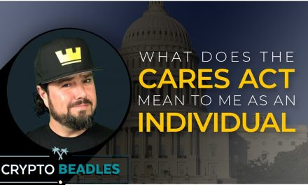 What is the Cares Act? How does it help individuals? (SBA) (7a) (PPP)