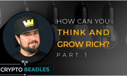 How can YOU think & grow RICH PT 1