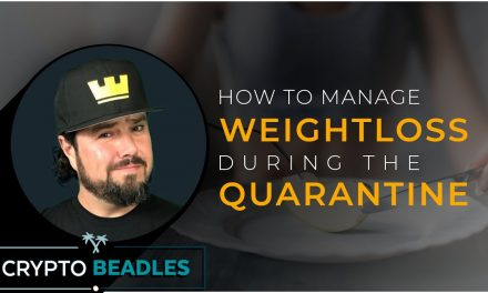 Don't get fat during lockdown, Quarantine weight loss tips💪