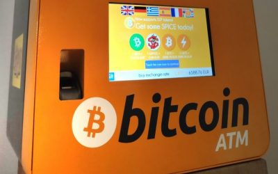 General Bytes ATM Developers Add Two-Way Support for Bitcoin Cash-Based SLP Tokens