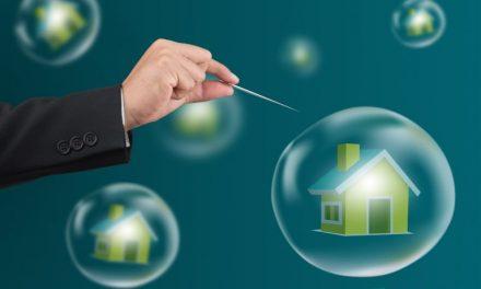 Looming US Real Estate Crisis – Freddie Mac Warns of Housing Market Uncertainty, Homebuilder sentiment Drops 58%