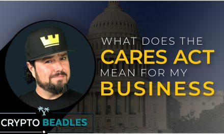 What is the Cares Act? How does the Cares Act help businesses? (PPP Loans) (7a SBA Loans)