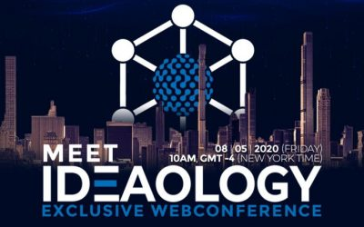 Meet Ideaology – All in One Blockchain Solution