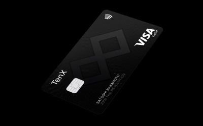 90 Million More People Can Now Spend Crypto With TenX