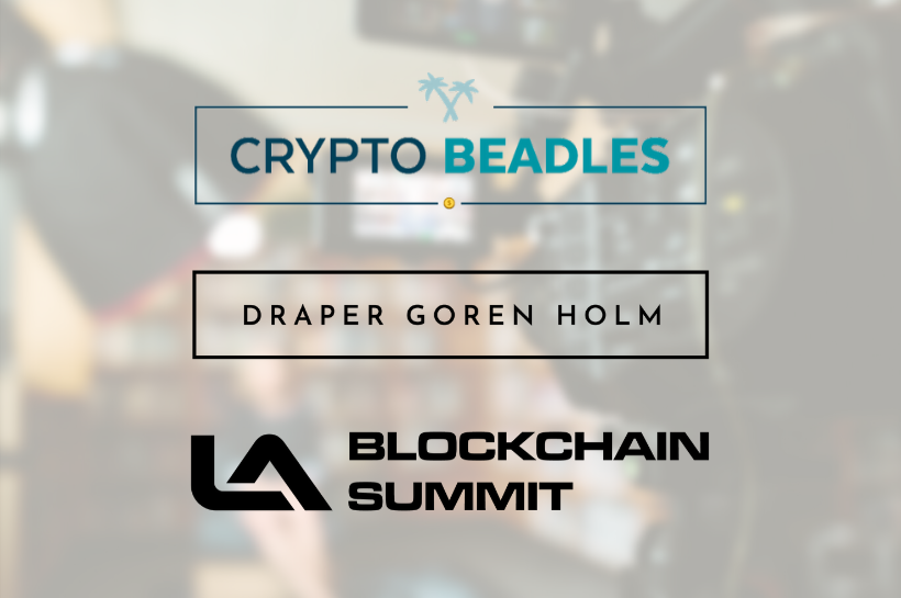 LA Blockchain Summit