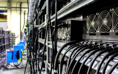 Bitcoin Hashrate Slides 33% Since Halving – Difficulty Drops, Issues in Sichuan China