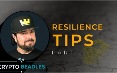 Tips from Navy Seal Eric Greitens on resilience and self-improvement Part 2
