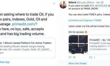 PrimeXBT: Why Bitcoin traders switch to other markets
