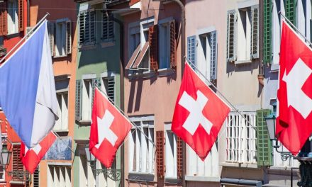 Swiss Government Rejects $103 Million Bailout for Crypto Companies Battered by Coronavirus