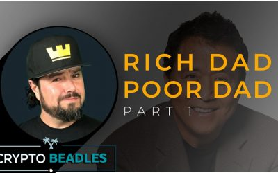 Work for money, or have it work for you? Learn from Robert Kiyosaki's Rich Dad Poor Dad⎮ Pt 1