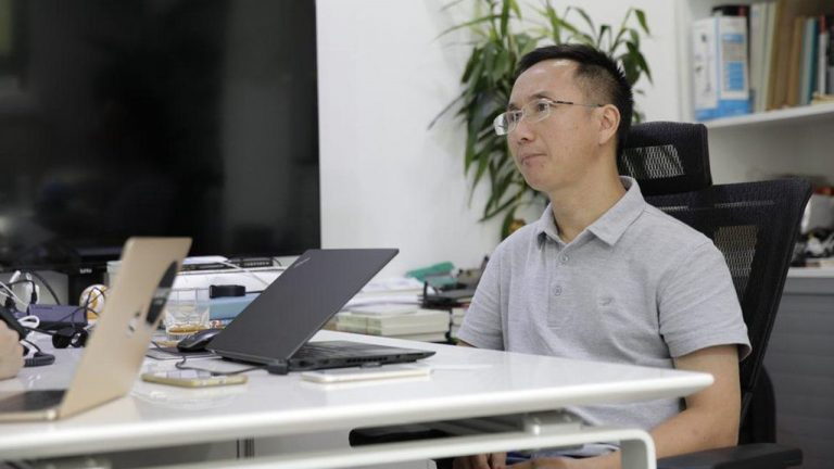 Bitmain Cofounder Allegedly Expelled – Could Face Litigation for Operation Interference