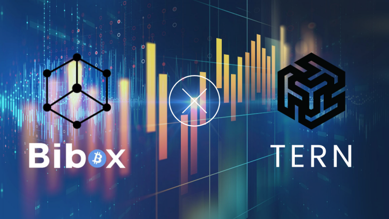 Ternio's ERC-20 TERN Token Listed On Global Crypto Exchange Bibox