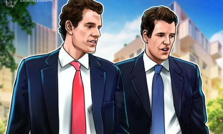 Tyler Winklevoss says US Fed is the 'biggest booster' of Bitcoin price