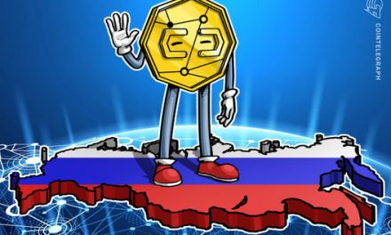 Huobi Global Announces Measures to Strengthen Its Presence in Russia