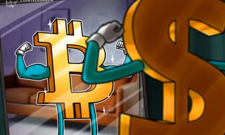 'High Probability' Bitcoin Rises as USD Sinks to 2008 Levels, Says CEO