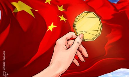 Former China Central Bank Exec Pushes for Digital Currencies