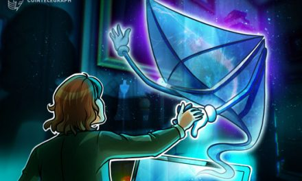 ETH Transaction Fees Hit All-Time High Second Day in a Row